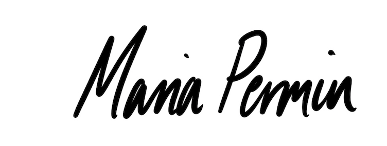 Maria Permin